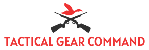 Tactical Gear Command